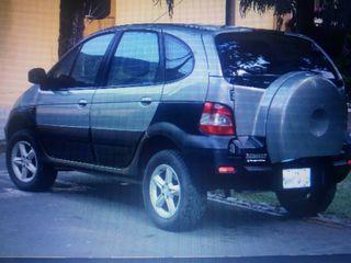 Renault Megane scenic 4x4 2002
