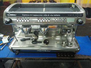 OFERTA cafetera La Cimbali