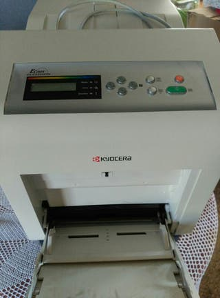 impresora color profesional