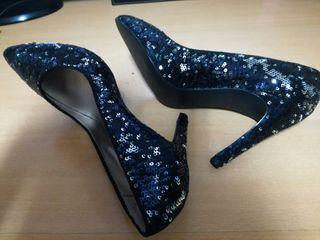 Zapatos BARATOS de fiesta. NUEVOS. PRECIO 10€