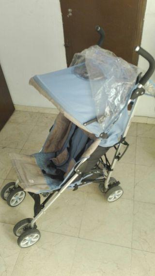carrito de niños