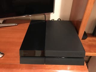 """PACK TV 3D SAMSUNG 55"""" + PS4 500Gb"""