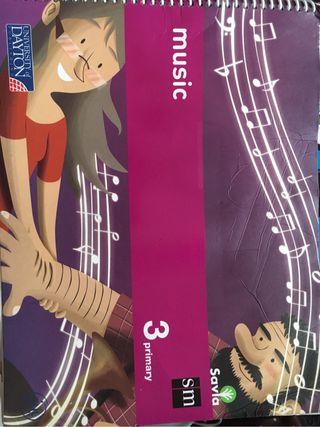 Music 3 SM