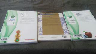 se venden libros d 1 de telecomunicaciones