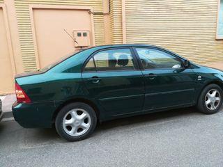 Toyota sedan 2003