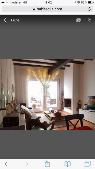 Casa en venta centro terrassa por en terrassa en - Casas terrassa centro ...