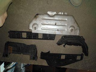 carcasas motor vr6