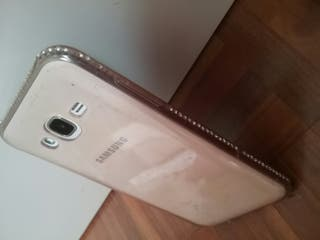Funda Samsung J5 (2015)