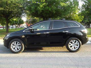 Mazda Cx-7 2009 65.000 km