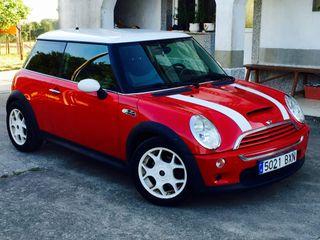 Mini Cooper s 163cv
