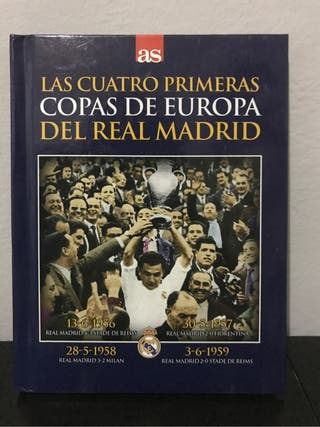 DVD Real Madrid
