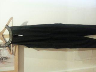 Mono largo de mujer