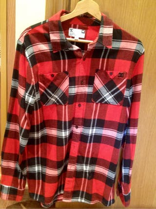 Camisa DC