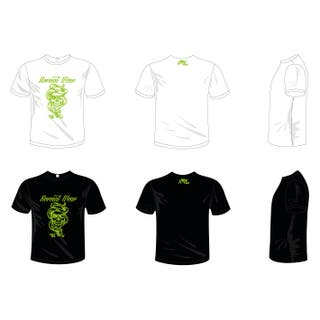camisetas personalizadas.