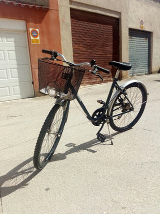 Bicicletas baterias chatarra metales