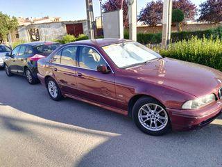 bmw serie 5 gasolina URGE VENTA
