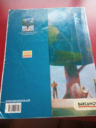 llibre de lengua castellana y literatura