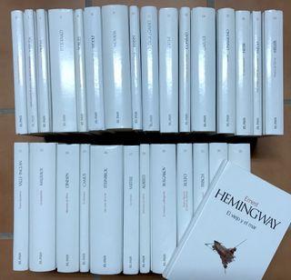29 libros Clásicos siglo XX