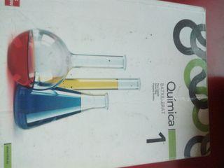 llibre de química