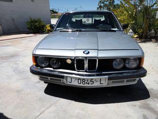 BMW 732 auto clasico