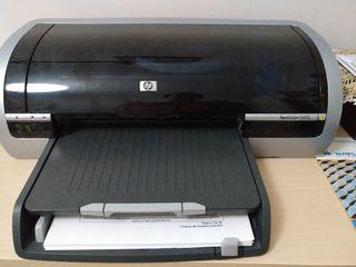 Impresora color hp deskjet 5652