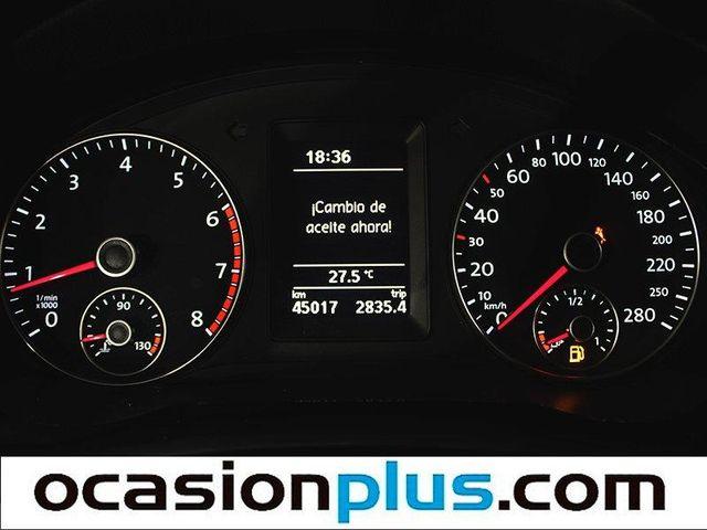 Volkswagen Scirocco 1.4 TSI R-Line 90 kW (122 CV)