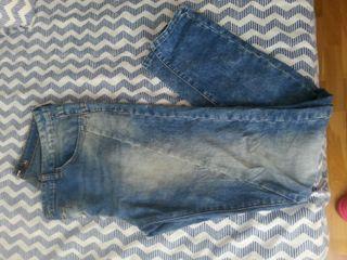 pantalon talla w25