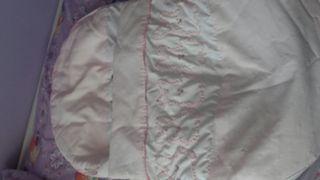 saco carrito matrix