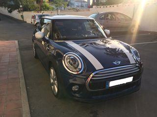 Mini Cooper (cómo nuevo) -> 8000€ en extras