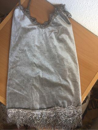 Top lencero Nuevo