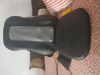 asiento masajeador