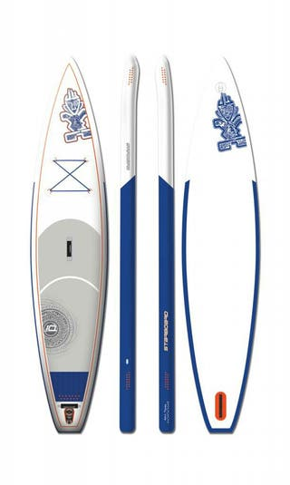 Tabla paddlesurf starboard