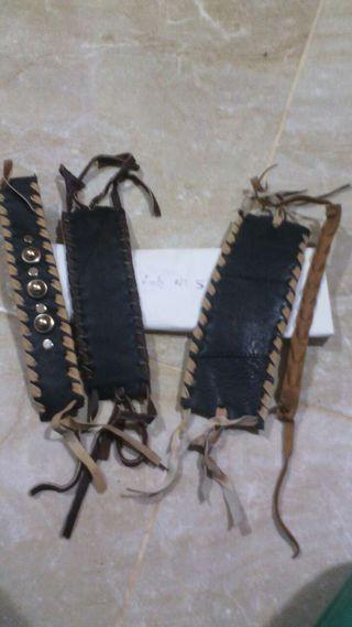 Oferta pulseras artesanales todas 2€