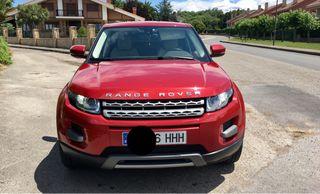 Land Rover Range Rover Evoque 2012 4x4 Pure 150cv