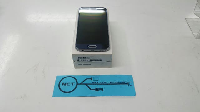 SAMSUNG GALAXY S6 32GB BLACK IMPOLUTO