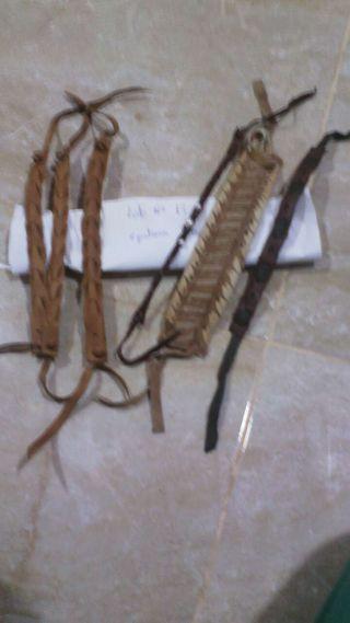 Oferta pulseras artesanales todas 1€