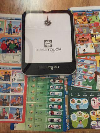 Educa touch ( Aprendo Inglés)