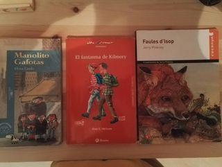 libros la unidad