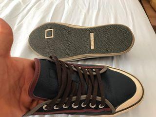 Zapatillas marca DATE