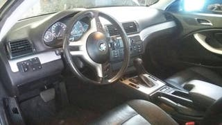 BMW Serie 3 320 cd pack m
