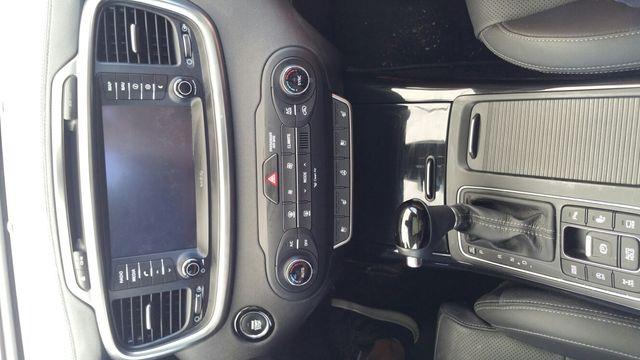 Kia Sorento 2.2 emotion pack luxury 2016