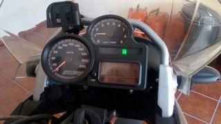 moto bmv 1200 gs