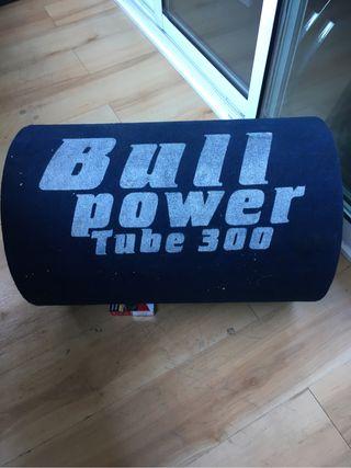Bombo magnat bull power