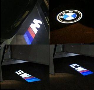 Pack Luces cortesia puertas BMW M M3 M5