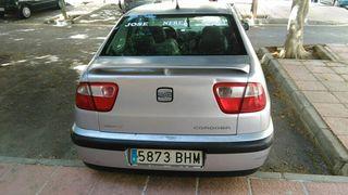 Seat Córdoba 1.4gasolina