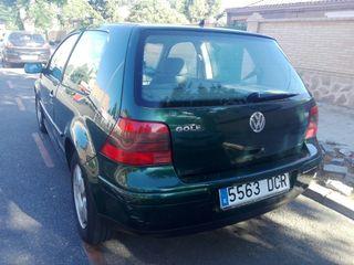 Volkswagen Golf iv 1.6 100 cv