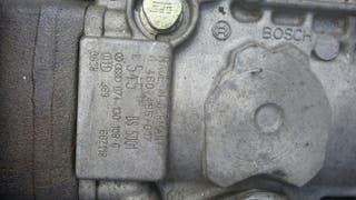 bomba inyectora motor 2,4l AAB