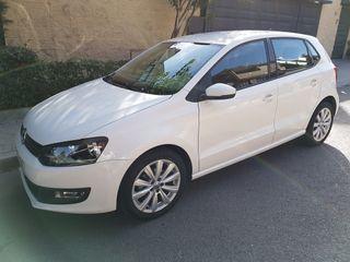 Volkswagen Polo 1.4 Sport