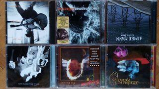cds música pop y cantautor usa