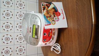 Moulinex robot cocina mk812121